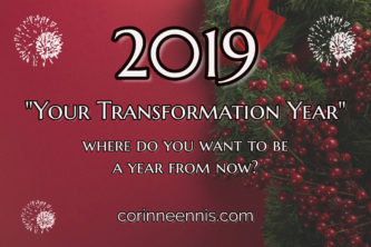 2019 Your Transformation Year