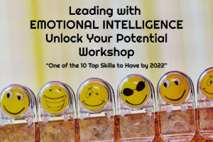 Emotional Intelligence - Unlock Your Potential Training Workshop